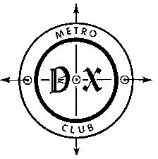 Metro DX Club